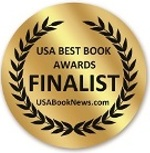 2013 USA Best Book Awards sponsored by USA Book News, Winning Finalist